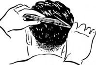 shear,comb,barber,tool,barbering,hair,head