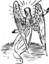 angel,from,behind,religion,christian,christianity,afterlife,media,clip art,externalsource,public domain,image,png,svg