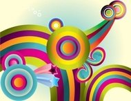 world,abstract,lin,illustration,colorful,lin