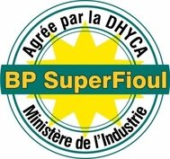 superfioul,logo