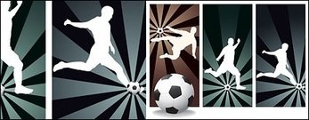 football,figure,picture