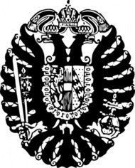 hapsburg,crest,ornament,decoration,eagle,media,clip art,externalsource,public domain,image,png,svg