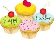cupcake,love u haan,small,birthday,cake,happy birthday,bday,food,happy,cupcake
