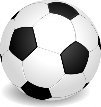 3d Soccer Ball Clipart Images Free Clip Arts