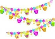 festival,christmas,decoration,party,celebration,ornament,lantern,garland,media,clip art,public domain,image,svg