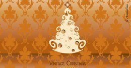 vintage,christmas,free,vector
