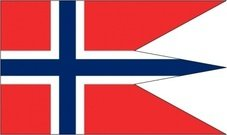 norwegian,state,flag