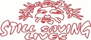 still,saving,life,logo