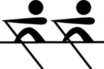 olympic,sport,rowing,pictogram,clip