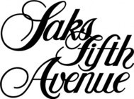 saks,fifth,avenue,logo