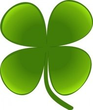 shamrock,march,clip