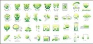 green,cute,icon,material