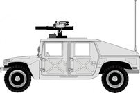 armed,hummer,vehicle,transportation,humvee,military,media,clip art,externalsource,public domain,image,png,svg