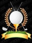 golf,club,wheat,grass,material,club,vector