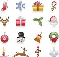 shiny,holiday,christmas,icon