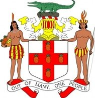 jamaica,coat,arm