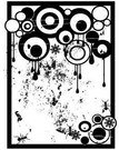 grunge,splatter,_grunge_splatter,grungy,nasty,circle,vector,with,drip,removable,ant