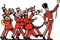 marching,band