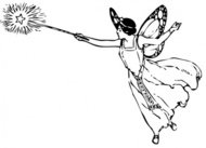fairy,with,wand,clip
