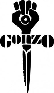 gonzo,fist,sword