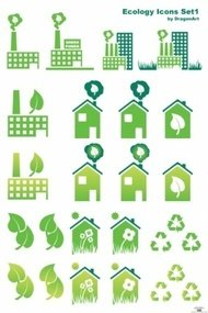 ecology,set1,green,campaign,ecological,icon,logo,ecosystem,icon,logo
