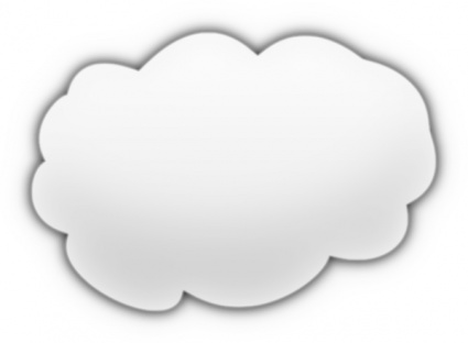 Cartoon clipart nuage clip-arts, cliparts gratuits - ClipartLogo.com