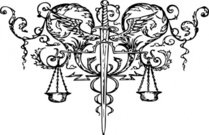 sword,justice,tattoo,scale,decoration,media,clip art,externalsource,public domain,image,png,svg,scale,scale