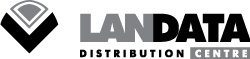 landata,distribution,logo