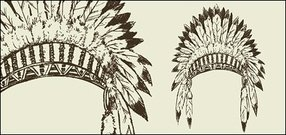 ancient,tribal,vector,material