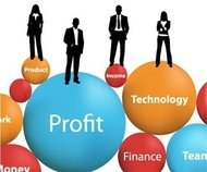 business,people,finance,home,income,money,product,profit,silhouette,team,technology,work
