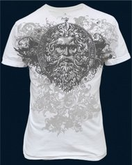 grunge,shirt,t-shirt,cloth,tshirt,template,clothing,chadlonius,apparel,back,emblem,floral,grey,men,old men,white