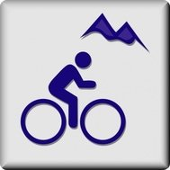 hotel,icon,mountain,biking,clip