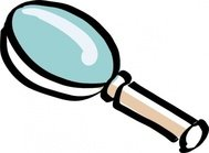 bitterjug,magnifying,glass,hand,drawn,magnifying glass,telescope
