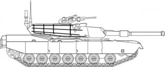 abrams,main,battle,tank