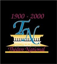theatre,national,logo