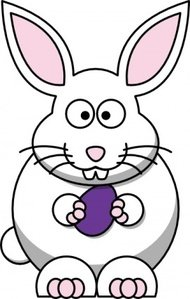 cartoon,bunny,remix,rabbit,easter,holiday,pink,animal,mammal