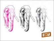 elephant,illustration,animal,beast,forest,hunt,jungle,mammal,wild,wildlife,zoo
