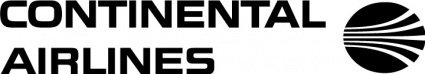 continental,airline,logo