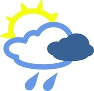 rain,weather,symbol,sun,snow,cloud,icon,media,clip art,public domain,image,png,svg,cloud,cloud