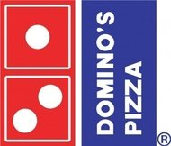 domino,pizza,logo