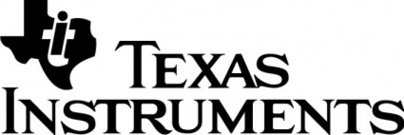 texas,instrument,logo