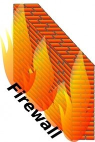firewall,network,block,communication,data