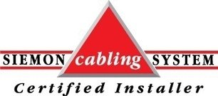 siemon,cabling,system,logo