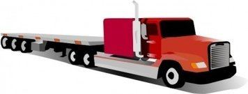 container,truck,vehicle,cargo,hauler,freight,liner,loader