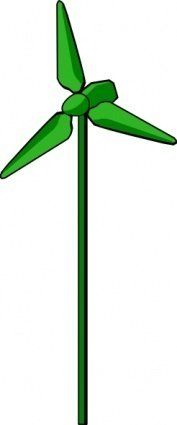 energy,positive,wind,turbine,green,clip