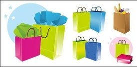 shopping,colorfull