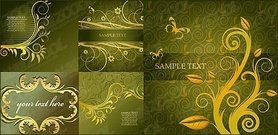 gorgeous,fashion,pattern,material,ornate,lace,border,rattan,butterfly,flower,background