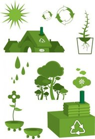 ecology,green,earth,vector,save,planet