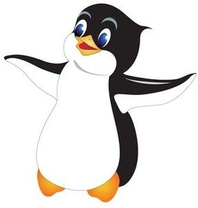 free penguins video clips