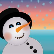 christmas,holiday,snow,snowman,winter,xmas
